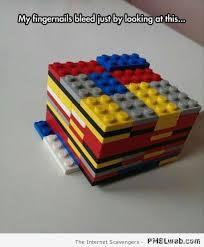 Lego Meme - 29 my fingernails bleed lego meme pmslweb