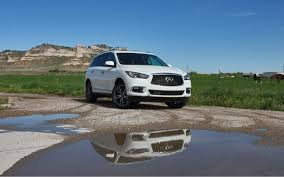 2017 infiniti qx60 rack and comparison infiniti qx80 limited 2017 vs infiniti qx60 base