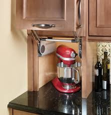 Hide Microwave In Cabinet Creative Ways To Hide Your Small Kitchen Appliances