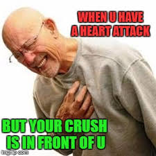 Heart Attack Meme - heart attack man memes imgflip