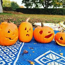 spooktacular halloween events in and around exeter in 2017