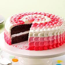 Cake Decorating Ideas At Home Homemade Cake Icing Cake Ideas