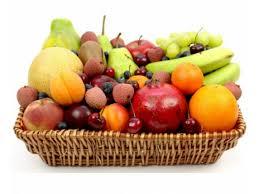 Fruit Basket 3 Kg Fruit Basket