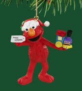 sesame ornaments american greetings muppet