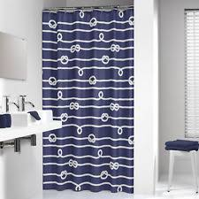 72 X 78 Fabric Shower Curtain Welwo Fabric Wide Shower Curtain 96 X 78 Inches Blue