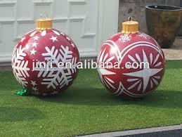 large plastic ornaments rainforest islands ferry