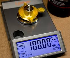 reloading scales your ammo u0027s accuracy hangs in the balance gun