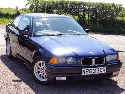 bmw e36 328i coupe manual 125k miles mot march 2018 fsh 2
