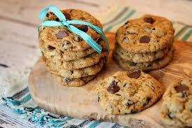 best bake sale cookies oatmeal chocolate chip recipegirl