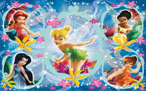 tinkerbell wallpapers free download 58 wallpapers u2013 hd wallpapers