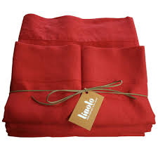 pure luxury linen bedding linoto europe