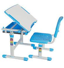 Height Adjustable Chair Vivo Height Adjustable Childrens Desk U0026 Chair Kids Interactive
