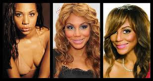 Tamar Braxton Nose Job Before After | tamar braxton plastic surgery before after pictures 2016