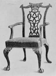 9 best chippendale chairs images on pinterest chippendale chairs