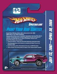 ppg introduces wheels r spectraflame r paint your ride