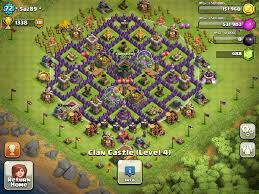 coc layout builder th8 th8 resource defence layout