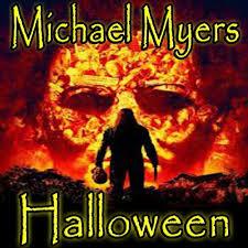 amazon com michael u0027s behind you michael myers halloween mp3