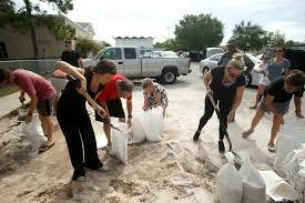 halloween city davie florida evacuation order issued in florida keys ahead of category 5