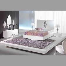 chambre femme moderne best chambre moderne adulte blanche contemporary antoniogarcia
