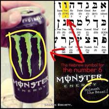 english monster energy drink logo 666 hebrew u2013 john nugent