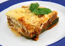 Ingredients For Lasagna With Cottage Cheese by How To Make A Lasagna Using Zucchini Instead Of Pasta 12 Steps