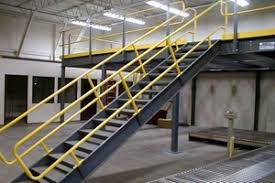 Handrail Requirements Osha Osha Standard For Stairs