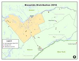 wastewater collection and treatment city of ottawa