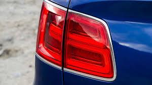 bentley bentayga red interior 2017 bentley bentayga review