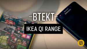 ikea riggad wireless charging lamp review mum certified youtube