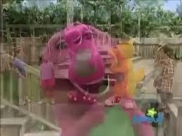 watch barney friends season 7 episode 17 u0027s happy