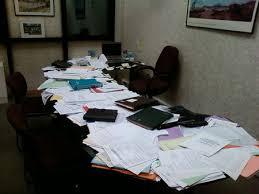bureau rangé un bureau bien rangé uneimageunjour