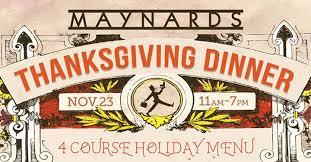 dinner maynards market kitchen tucson 23 november