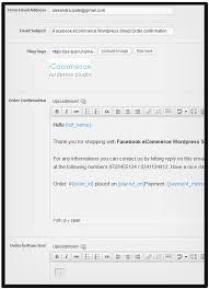 facebook ecommerce shop wordpress plugin by aa team codecanyon