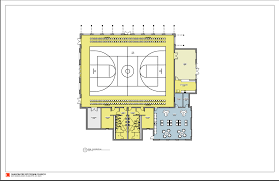 Church Gym Floor Plans Sharon Presbyterian Church Charlotte Nc Growing To Serve Campaign