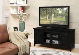 oak tv cabinets with glass doors tv stands astonishing tv stand cherry 2017 design tv stand