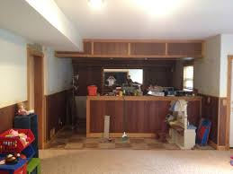 custom basements dependable builders