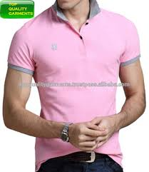 light pink t shirt mens men light pink boys polo shirt pique casual stretch collar plain