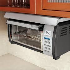 Farberware Toaster Oven Amazon Com Black Decker Spacemaker Under Counter Toaster Oven