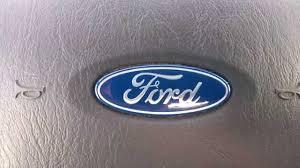 kasowanie inspekcji ford transit 02 06 oil service indicator light