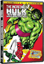 incredible hulk 1982 animated series marvel database fandom