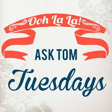 How To Pronounce Cabinet Ask Tom Tuesdays Do The French Say Ooh La La