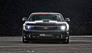 horsepower on camaro ss chevrolet camaro ss supercharged by gme to 619 hp autoevolution