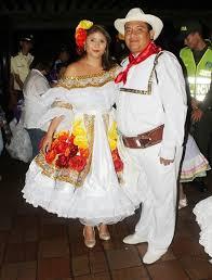 traje del sanjuanero huilense mujer y hombre para colorear arte cultura y turismo la verdadera historia del traje típico del