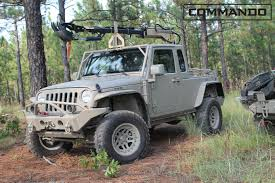 commando jeep modified the hendrick commando ultralight tactical vehicle utv