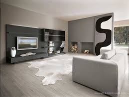 Grey Walls Wood Floor by Wall Decoration For Living Room Modern Living Room Design