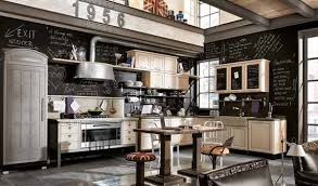 Vintage Kitchen Furniture Lovely Retro Kitchen Design Ideas