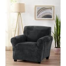 Armchair Slip Cover Chair Covers U0026 Slipcovers Shop The Best Deals For Nov 2017