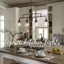 Best Kitchen Lighting 98 Best Kitchen Lighting Ideas Images On Pinterest Lighting