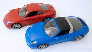 porsche toy car the best car reveal this week might be playmobil u0027s gorgeous new