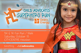 child advocates superhero run 0 children u0027s events community